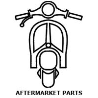 High Performance Parts for Scooters