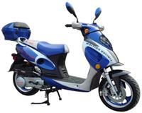 Peace Sports Mopeds