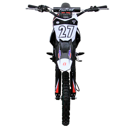 Coolster 125cc Pit Bike Wire Diagram