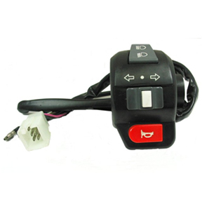 left brake switch type 1 for chinese honda cloned scooters. Black Bedroom Furniture Sets. Home Design Ideas