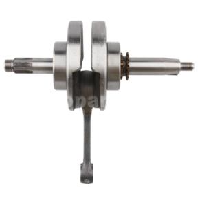 Crankshaft on Chinese 110cc Atv Engine Parts