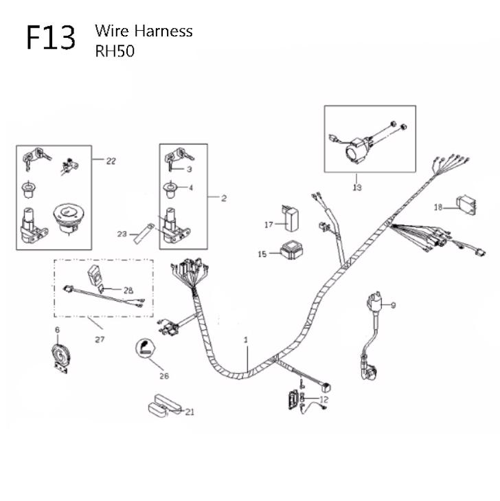 2 stroke wireing \u2013 jerusalem house  2 stroke wireing wire harness for 50cc 2 stroke genuine rh