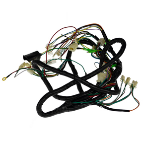 wire harness for taotao 50
