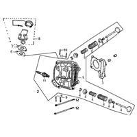 Yamaha Vino 125 Fuel Filter also Partslist in addition 152220302017 further 70cc Engine Diagram likewise Partslist. on 125cc clutch diagram