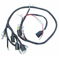main wire harness for 150cc lance cali havana. Black Bedroom Furniture Sets. Home Design Ideas