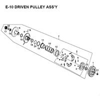 Fiat 500 Parts Diagram moreover Partsdiagrams 6 furthermore Transmission Line Drawings together with Nissan Cvt Diagram further Subaru Engine Issues. on cvt gearbox