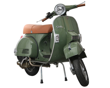 Genuine Stella - 150CC