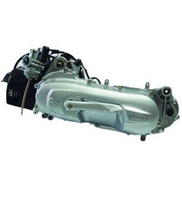 The Chinese Copy Of Jog Engine Is Known As 50cc 2 Stroke Scooter 1PE40QMB Its An Exact Clone Standard Mineralli A C