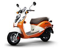 50cc Moped Scooters
