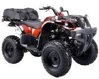 High Performance Parts for ATVs