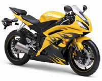 High Performance Parts for Sport Bikes