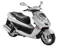 RPM - Kymco ATV Parts - Bike Models