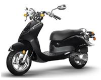 Lance Stock Replacement Scooter Parts