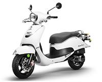 Lance High Performance Scooter Parts