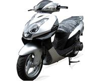 Motovo Stock Replacement Scooter Parts on