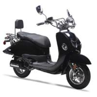 Wolf Brand Scooters High Performance Scooter Parts