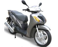 Xingyue Stock Replacement Scooter Parts