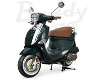 170cc Scooters
