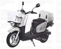 Ice Bear Stock Replacement Scooter Parts