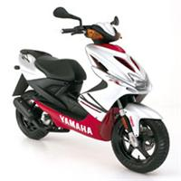 Yamaha High Performance Scooter Parts