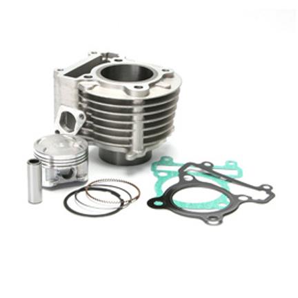 NCY 158cc Big Bore Cylinder Kit for Yamaha Zuma 125
