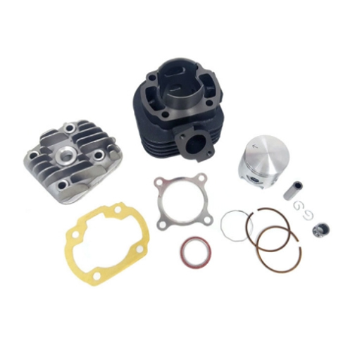 70cc Big Bore Cylinder Kit for 50cc 2-Stroke Air-Cooled