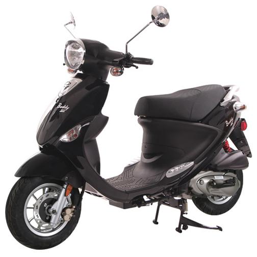 Genuine Buddy 125 Scooter