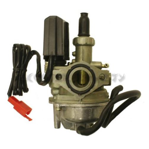 Carburetor for 50cc 2-Stroke Honda Elite, Dio