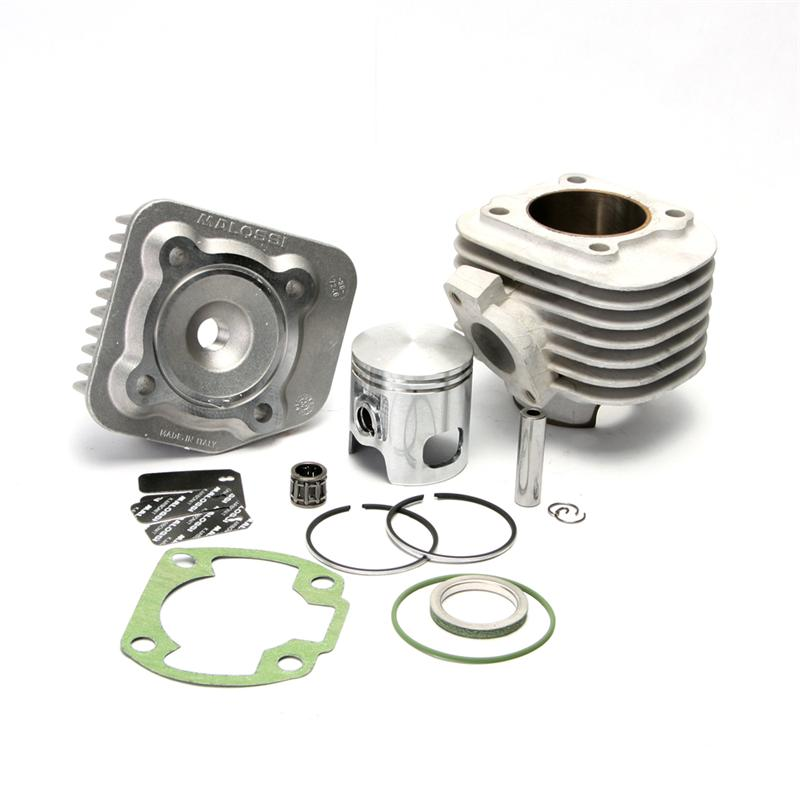 Malossi MHR Replica 70cc Big Bore Cylinder Kit for 50cc 2