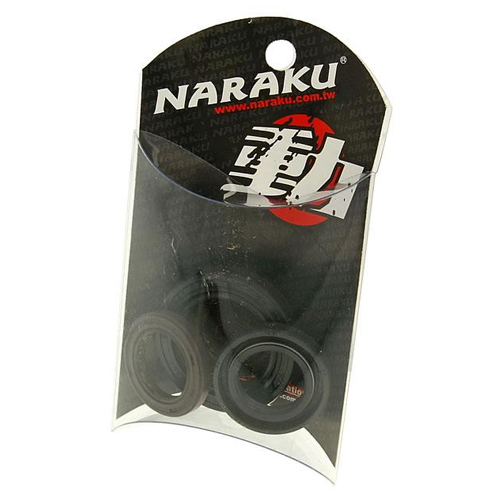 Naraku Engine Oil Seals Set for 125cc - 150cc GY6 Scooters