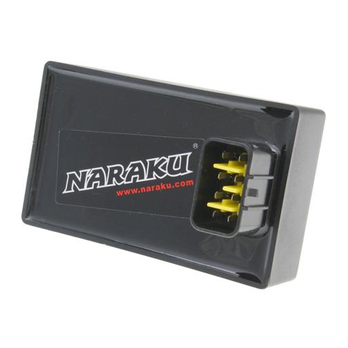 CDI Z/ündeinheit NARAKU Racing PEGASUS Sky II 50