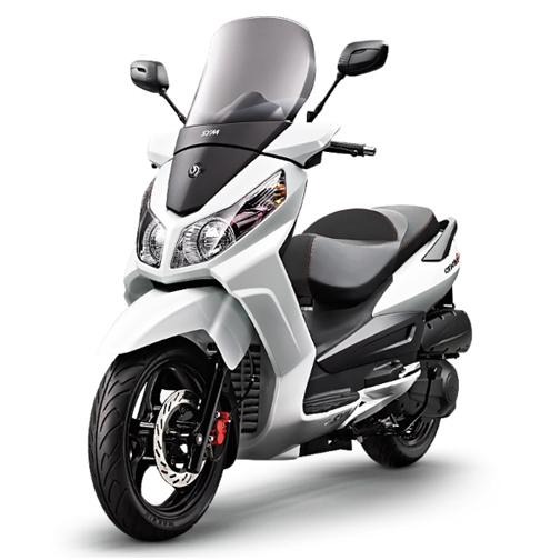 SYM Citycom S 300i Scooter