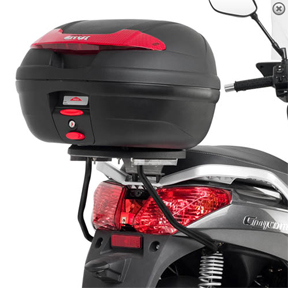 Givi SR231M Top Case Mounting Rack for SYM Citycom 300i