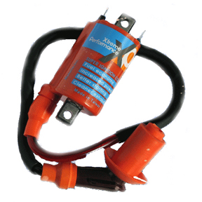 High Performance Ignition Coil for CN250 Chinese Honda