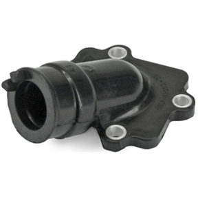 for 2-stroke Gas Scooters Engine Muffler Manifold