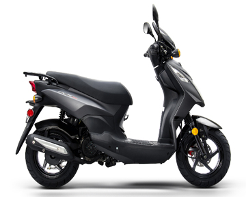Lance PCH 125 Scooter