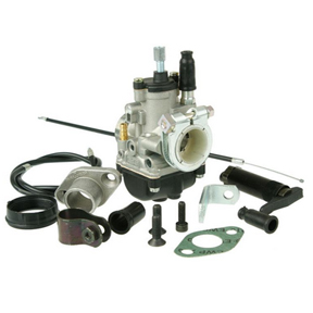 Malossi 19mm PHBG Dellorto Carburetor for 50cc 2-Stroke