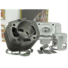 Malossi High Performance Big Bore 70cc Cylinder Kit for 50cc