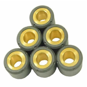 18mm x 14mm Roller Weights for 125cc - 150cc GY6 Scooters