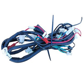 main wire harness for vog260 linhai yamaha scooters rh scooterdynasty com
