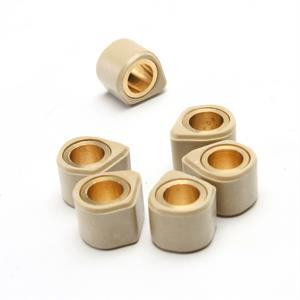 Dr  Pulley Slider Weights, 16mm x 13mm for 50cc 4-Stroke Engines