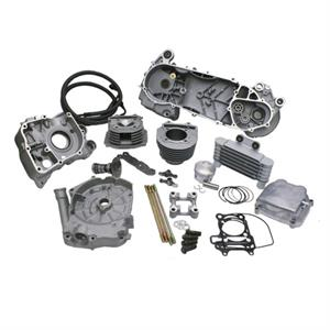 SSP-G 63mm Big Bore Power Package Kit for 125cc - 150cc GY6