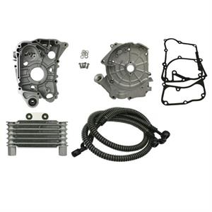 SSP-G Oil Cooler Kit for 125cc - 150cc GY6 Scooters, ATVs