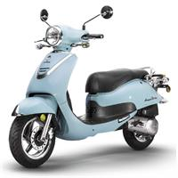 Scooter Dynasty sells Lance, SYM, Kymco, and Genuine