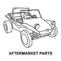 High Performance Parts for Go Karts