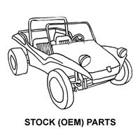 Stock (OEM) Parts for Go Karts