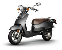 150cc Scooters