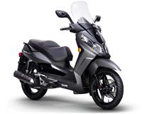 300cc Scooters